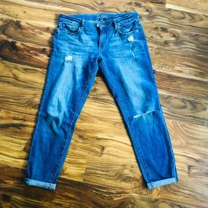 DL1961 Jeans - DL1961 Relaxed Skinny Jean